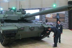 Leopard 2A4 bị thay thế sau khi thực chiến tại Syria