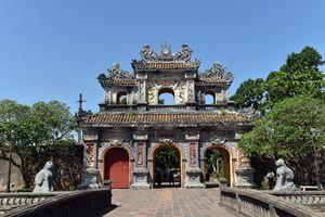 Triển lãm 'Không gian Di sản văn hóa Việt Nam'