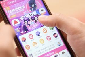 iPhone của Apple thắng lớn tại Trung Quốc trong ngày Lễ độc thân