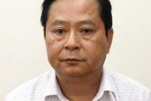 Ông Nguyễn Hữu Tín giao 32ha đất cho Công ty TNHH A Sung 'bất thường'?