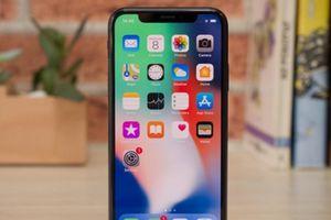 NÓNG: iPhone X tân trang giảm giá 'khủng'