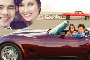 Ca sĩ Triệu Hoàng và vợ Miss Teen sau nhiều năm 'ở ẩn' tại Mỹ giờ ra sao?