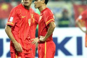 Trang chủ AFF Cup khơi lại nỗi đau 8 năm trước của ĐT Việt Nam