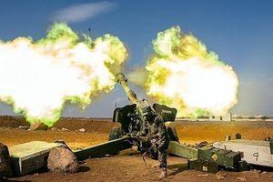 Đại chiến Syria: Thỏa thuận Idilb sụp đổ vì giao tranh dữ dội