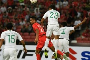 Kết quả AFF Cup 2018: Indonesia thắng nhờ sai lầm của Đông Timor