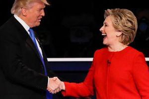 Cựu cố vấn: Bà 'Hillary Clinton 4.0' sẽ tái tranh cử tổng thống