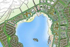 TP HCM xin Chính phủ cho xây sân golf Cần Giờ rộng 135ha