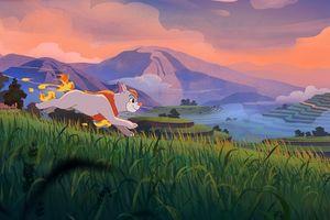 Ra mắt phim hoạt hình Việt 'Hành trình nhân quả'