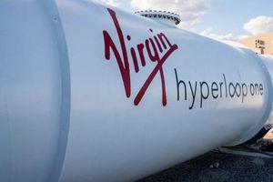 Tàu siêu tốc Hyperloop đến Ấn Độ