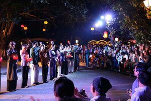 Hấp dẫn 'Không gian văn hóa Việt Nam – Nhật Bản'