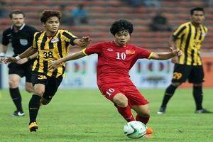 Nếu thua trước Malaysia tại AFF Cup, đội tuyển Việt Nam sẽ đi tới đâu?