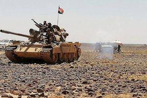 Quân đội Syria mới ra đòn, IS đã tổn thất nặng tại al-Safa