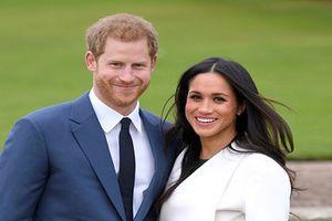 Bất ngờ thành viên Hoàng gia Anh được yêu mến nhất