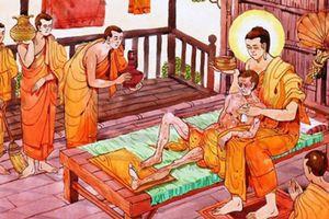 Phật dạy 4 điều nguy hại khiến con người mất hết phúc đức