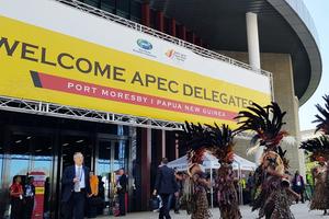 APEC: Cảnh báo chống lại chủ nghĩa bảo hộ