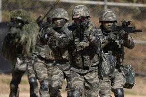 Mỹ sẽ lại tập trận với Hàn Quốc nếu vấn đề phi hạt nhân hóa đình trệ