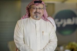 Tình báo Saudi Arabia shock khi nghe ghi âm vụ sát hại Khashoggi