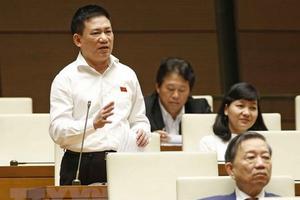 Đại biểu Quốc hội đề xuất tăng nặng hình phạt cho hành vi tham nhũng