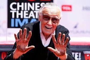 Cha đẻ của các anh hùng Marvel qua đời ở tuổi 95