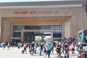 Quảng Ninh: Kinh tế 10 tháng năm 2018 tiếp tục tăng trưởng cao, ổng định