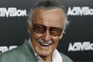 Huyền thoại 'vũ trụ Marvel' qua đời ở tuổi 96