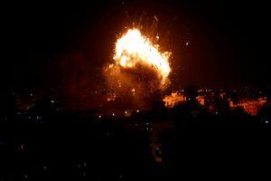 Đọ súng tại Gaza sau khi chiến dịch mật của đặc nhiệm Israel bị lộ