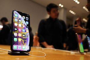 Apple giảm đơn đặt hàng iPhone 2018, tăng cho iPhone đời cũ