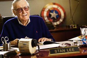 Vua truyện tranh Stan Lee qua đời, fan hâm mộ tiếc thương