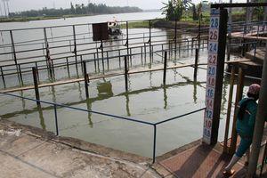 Ông Huỳnh Đức Thơ yêu cầu xem xét trách nhiệm vụ Đà Nẵng thiếu nước sạch