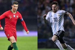 Rò rỉ một phần số phiếu bầu chọn Ballon d'Or 2018: Messi và Ronaldo thất thế