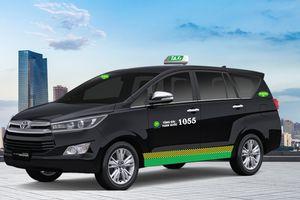 Mai Linh có thêm Taxi Hòa Bình Xanh