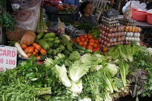 TP Hồ Chí Minh: Nghịch lý 'bỏ rau sạch, chuộng rau 'bẩn'