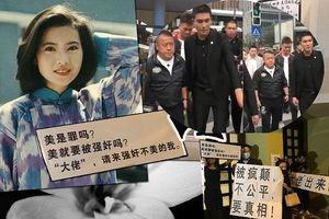 Tăng Chí Vỹ phải thuê thêm vệ sĩ sau cái chết của Lam Khiết Anh