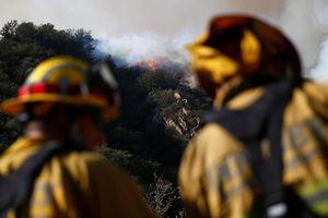 42 người chết sau vụ cháy rừng khủng khiếp ở California