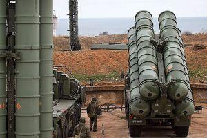 Vũ khí Nga đắt hàng ở các nước Ả Rập và Trung Đông