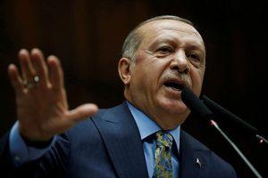 Thổ Nhĩ Kỳ mô tả vụ sát hại nhà báo Khashoggi là 'kinh khủng'