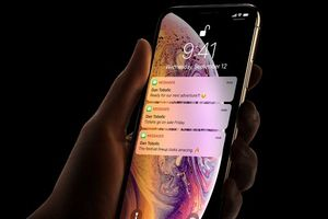 Những tính năng tuyệt vời của smartphone nên có trên laptop