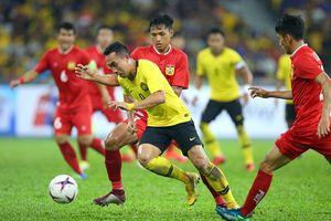 Tiền đạo Malaysia đặt mục tiêu đoạt 'giày Vàng' AFF Cup 2018!