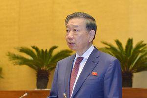 Bộ trưởng Tô Lâm: Sơ hở trong cơ chế đang bị lợi dụng triệt để nhằm thâu tóm đất công