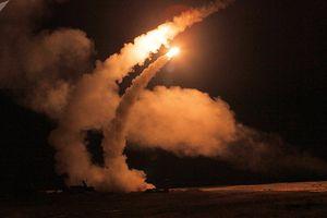 Mỹ 'ngậm đắng nuốt cay' trước đòn S-400 của Nga