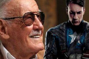 Người sáng lập hãng truyện tranh Marvel qua đời