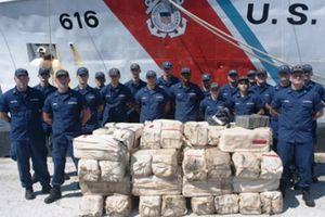 Giải mật chiếc tàu ngầm vận chuyển ma túy ở Colombia