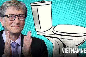 Khám phá bồn cầu không nước của 'ông trùm công nghệ' Bill Gates
