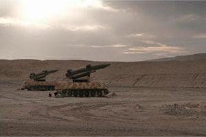 Israel ngày đêm nghĩ cách khắc chế hệ thống phòng không của Nga ở Syria?