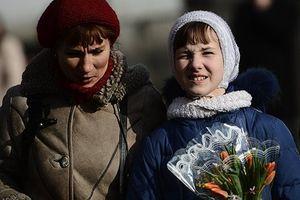 Ukraine bất ngờ đề nghị bỏ kỷ niệm ngày Quốc tế Phụ nữ 8/3