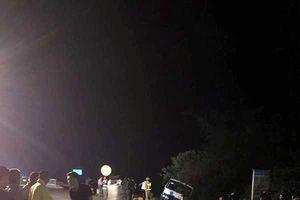 Hà Tĩnh: Tránh xe tải bất ngờ tụt dốc, cụ ông 80 tuổi tử vong tại chỗ