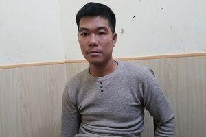 Đối tượng sát hại chủ hiệu cắt tóc, đốt xác phi tang bị bắt tại biên giới
