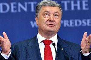 TT Poroshenko 'thừa nhận' Ukraine là một trong những nước nghèo nhất châu Âu?