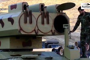Quân đội Syria huy động tên lửa 'khủng' Gulan 1000 diệt tận gốc IS