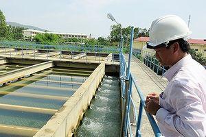 Đà Nẵng: Yêu cầu làm rõ nguyên nhân dự án Nhà máy nước Hòa Liên bị kéo dài